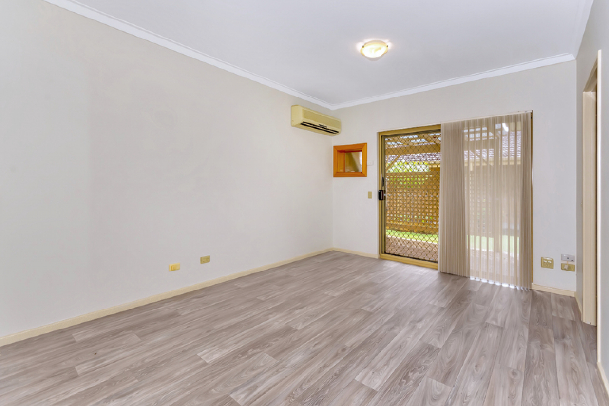 Fully renovated unit available now for you to move into!