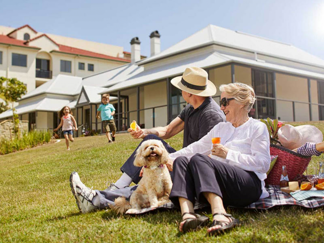 The Clayfield 469 Sandgate Road - Albion 4010 Retirement Property for Sale