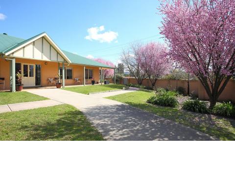 Lavington Residential Aged Care