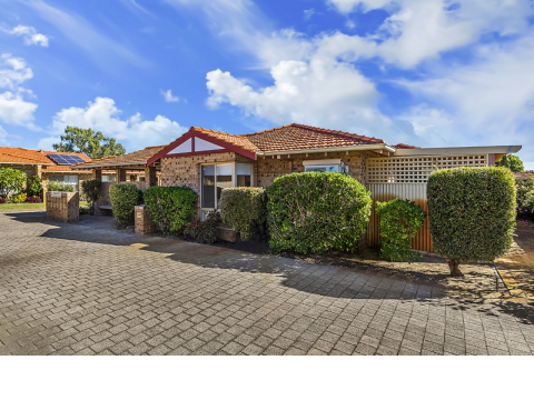 23 Como Estate - Exceptional three bedroom villa fully upgraded to high specifications