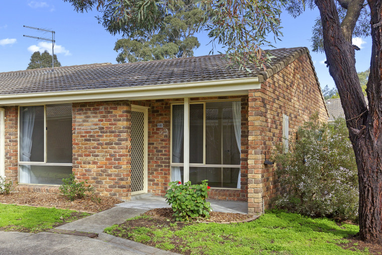 Downsize your home, upsize your lifestyle - Templestowe Village