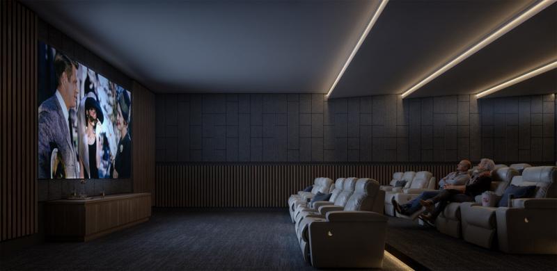 The Healey Retirement Village - 3 Bedroom Unit - Moorabbin - VIC
