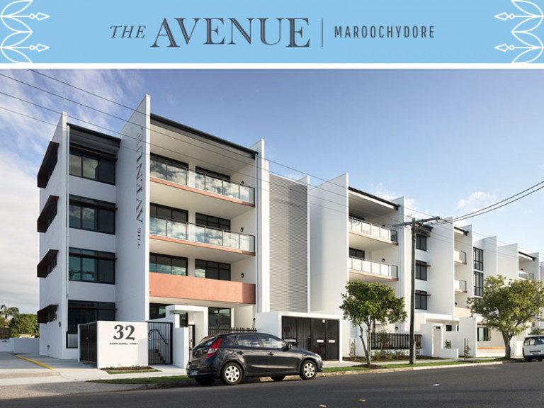 Apartment 2 | The Avenue Maroochydore