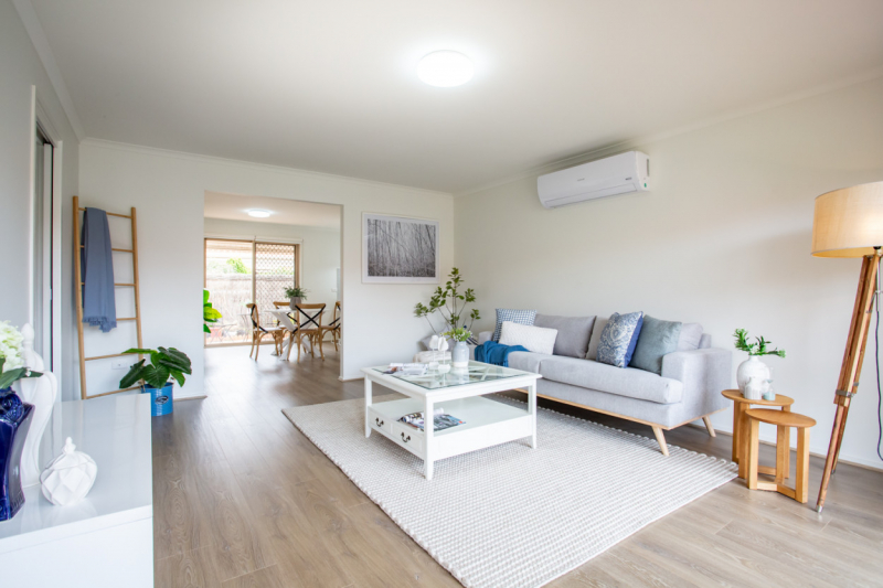 Nurse onsite, secure gated village, meals available 7days, fantastic amenities - Keilor Village