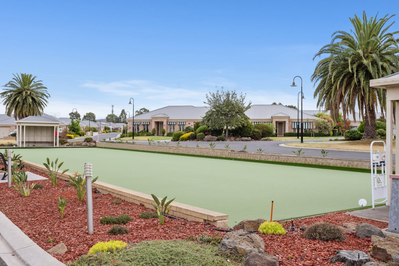 Move into a safe and secure gated community - The Lakes Estate Village