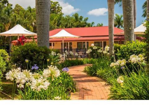 Noble Lakeside Park - Kingscliff's resort