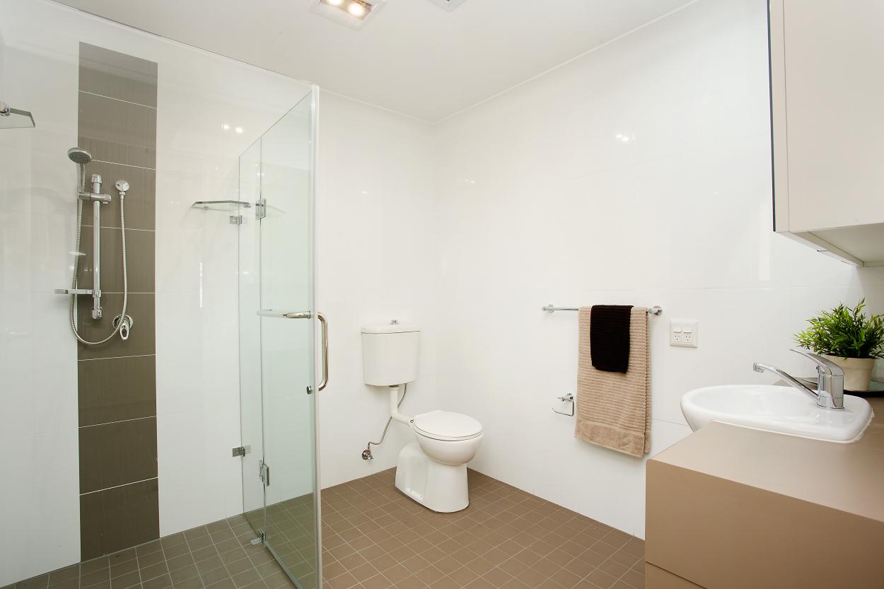 Emmaus Retirement Village - 3 bedroom units available for rent