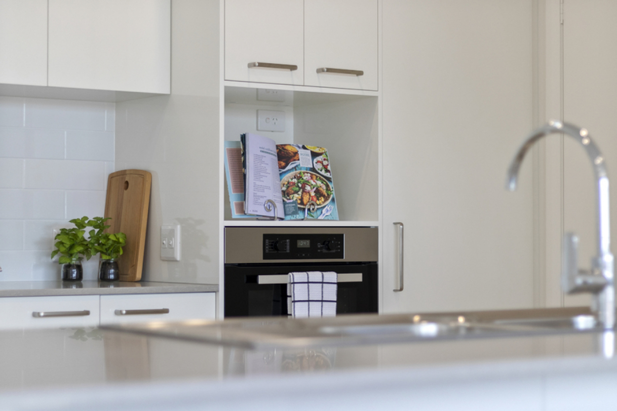 The Kookaburra - Super Large Kitchen!
