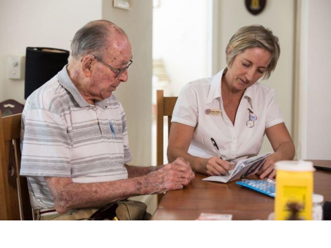 RSL LifeCare at Home Far North Coast - Ballina & Surrounds (NSW)