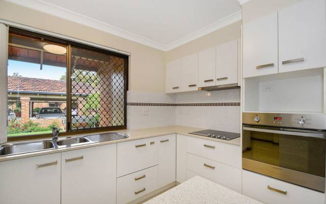 """Beautifully presented villa in the ever popular """"Talbot Way"""" locale of the village"""
