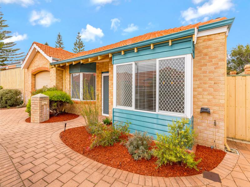 Lady McCusker Village - Villa 2  $525,000