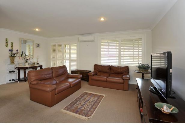 Attractive Two Bedroom Apartment – Mountainview Retreat Retirement Village