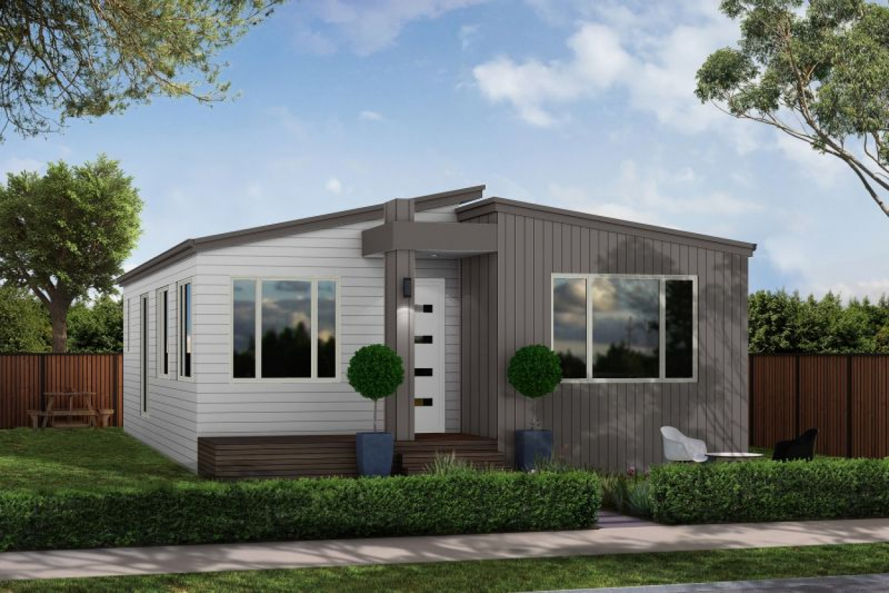 new 2 bedroom home coming soon, special offer available