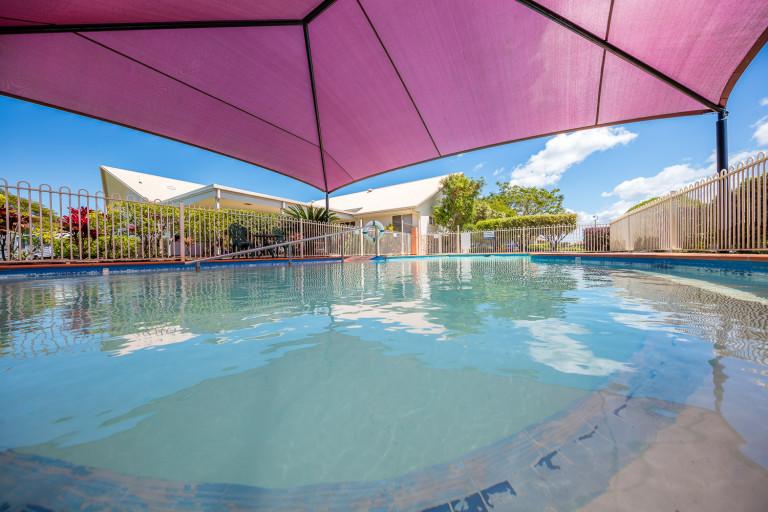Eaglemount Resort