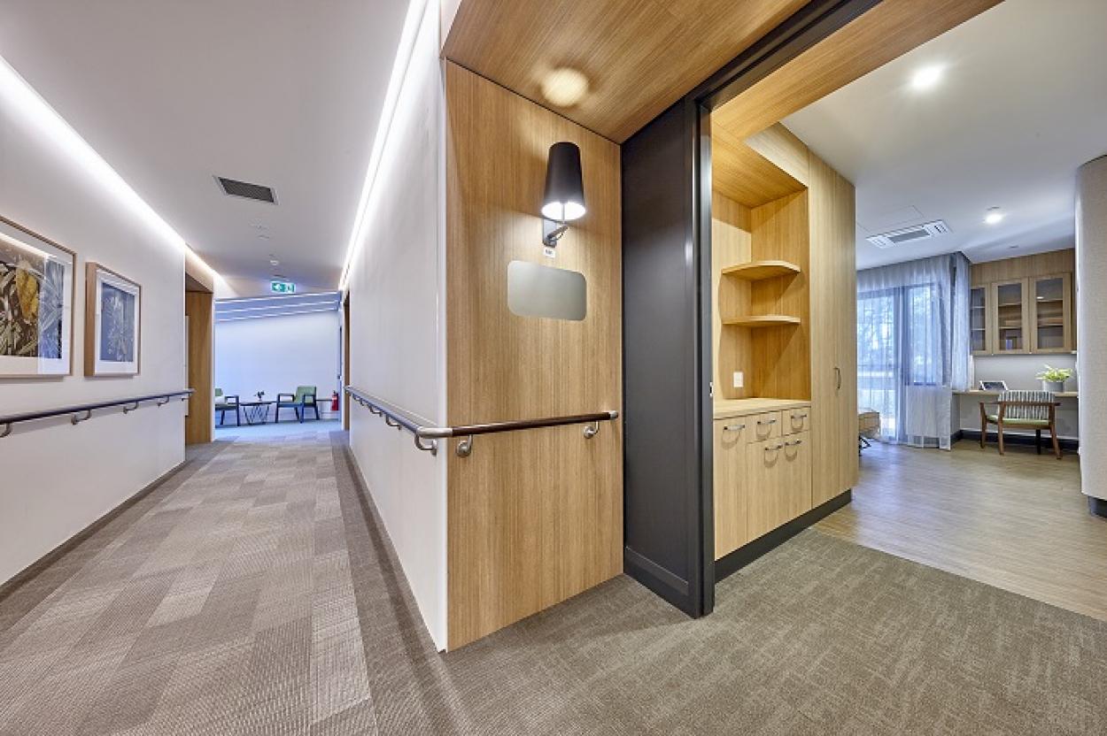 SwanCare Ningana - Residential Care Facility