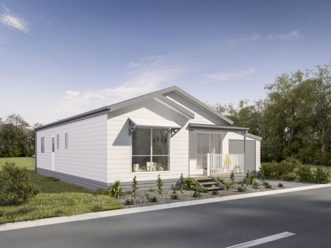 The Rylee - Gateway Lifestyle Albury