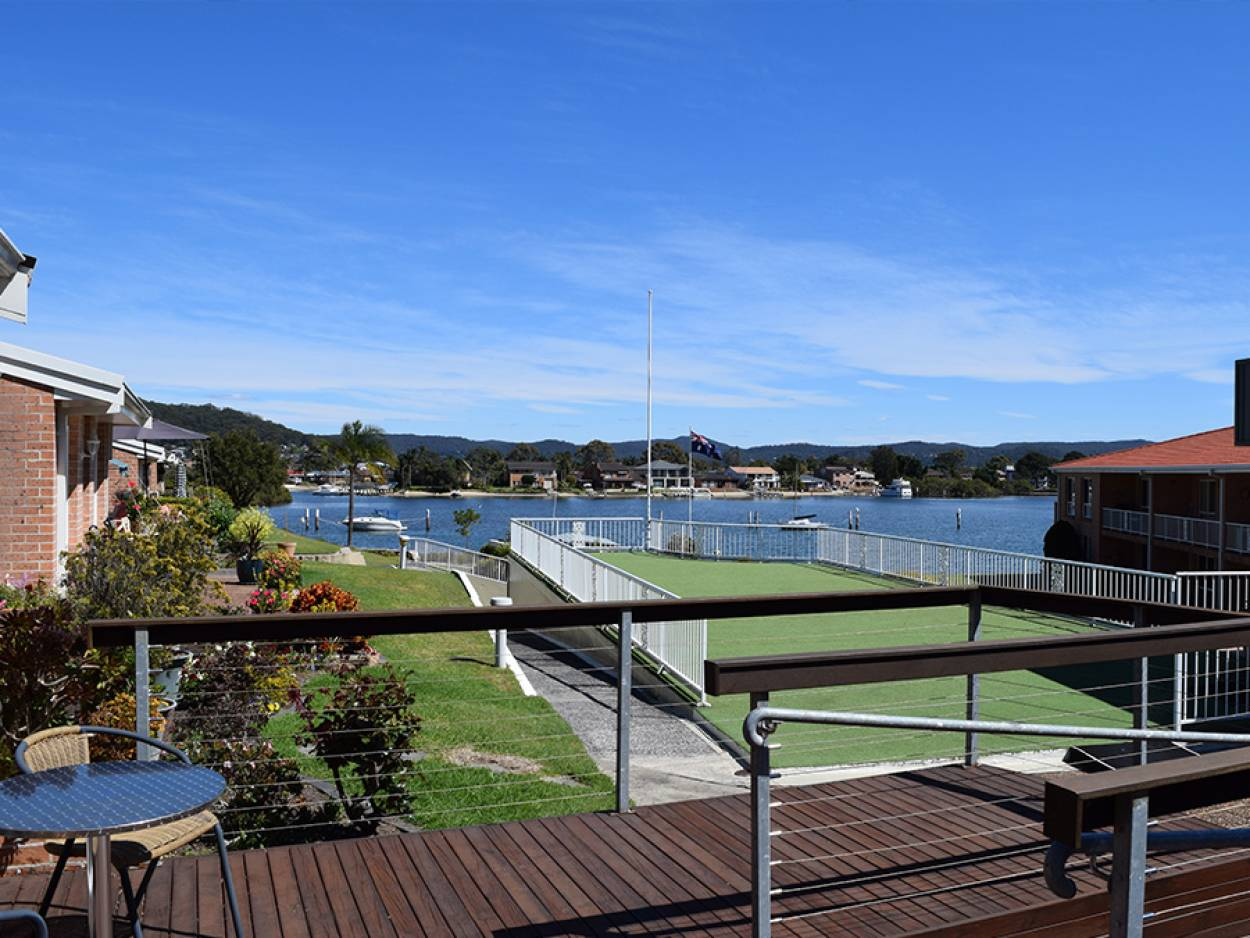 The Cove Retirement Village 36 Empire Bay Drive - Daleys Point 2257 Retirement Property for Sale
