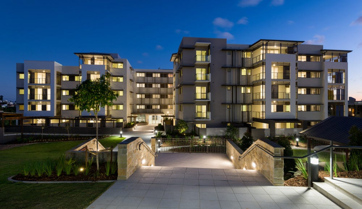 Live better every day at The Clayfield 469  Sandgate Rd - Albion 4010 Retirement Property for Sale