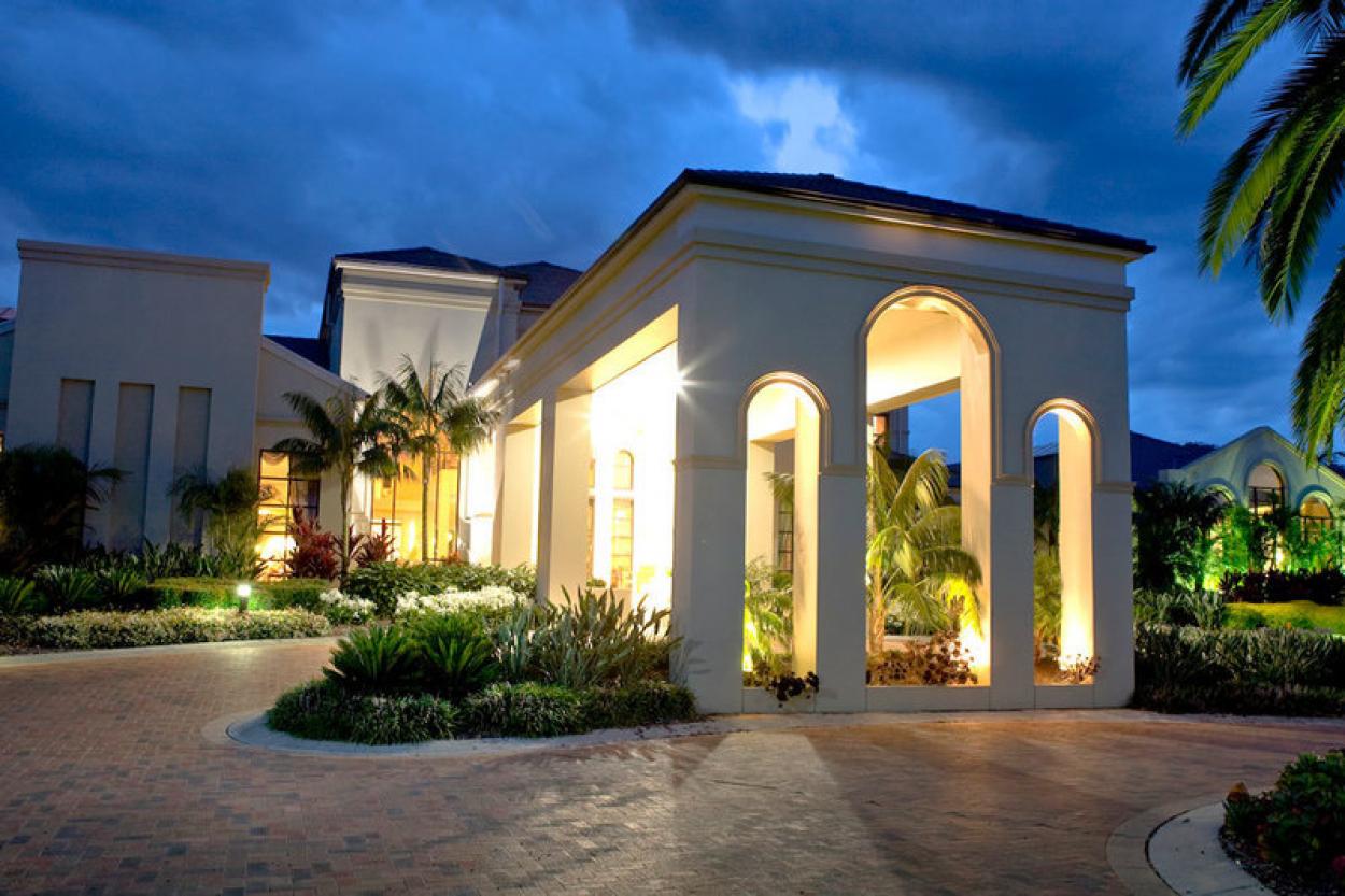 Independent Living Villas