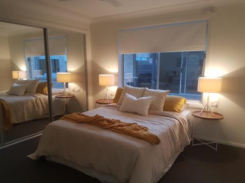 Two Bedroom  & Garrage