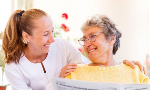 In-Home Care Brisbane South