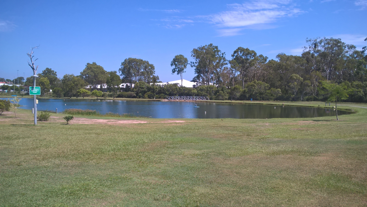 RETIREMENT LIVING BY THE BAY- PALM LAKE RESORT