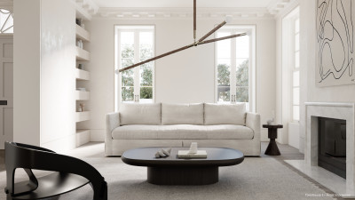 Hawthorn heritage meets contemporary design