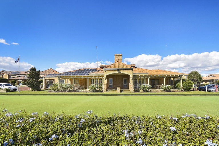 Timberside Villas