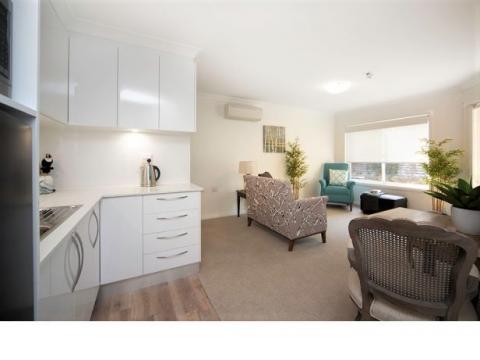 The Grange Deakin - Serviced Apartments