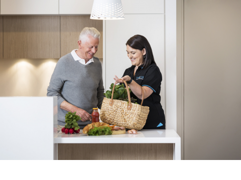 Home Care at VMCH – Pakenham