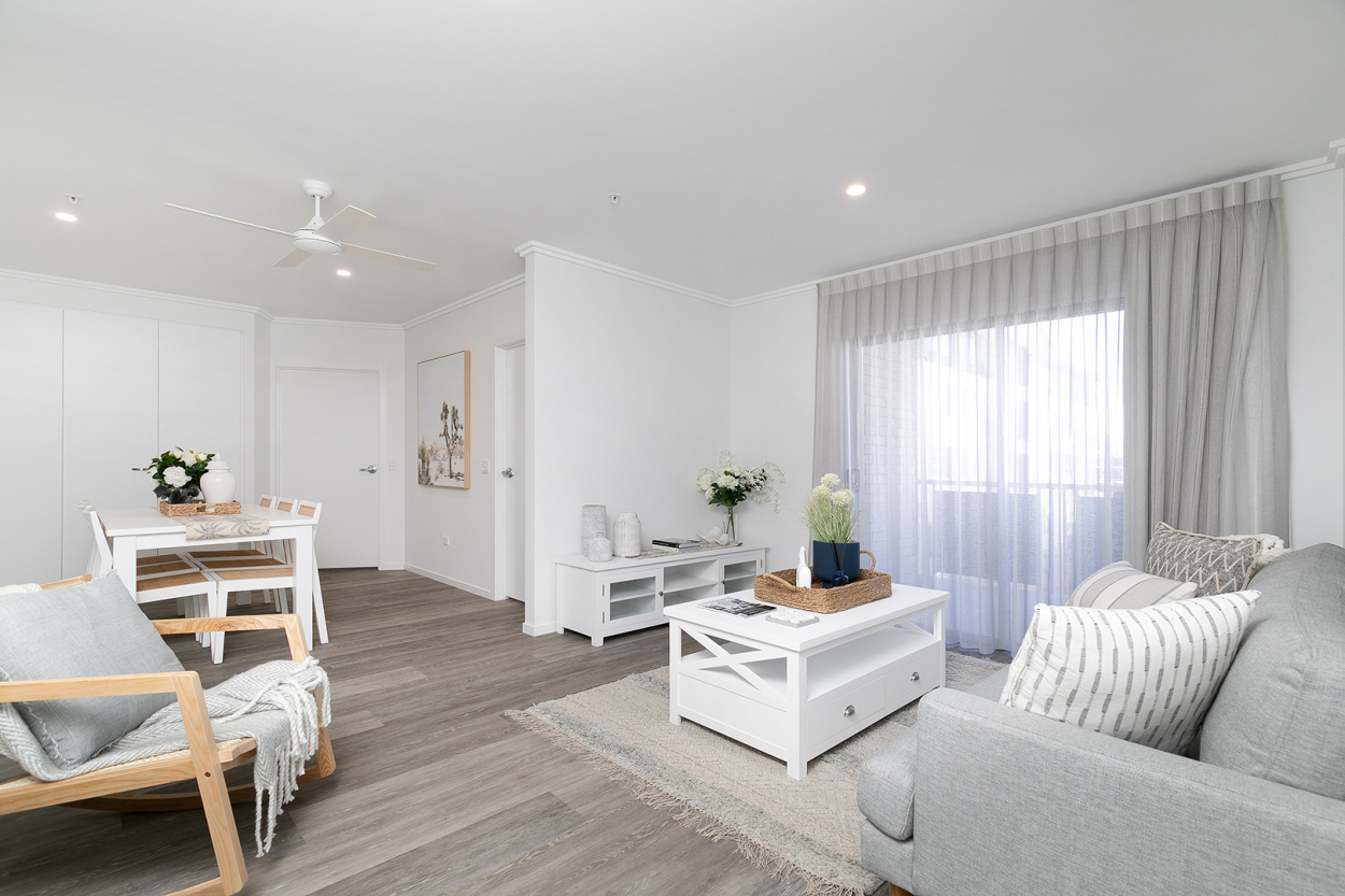 Resort-style living in a spacious 2-bedroom apartment 28 Akuna Way - Mango Hill 4509 Downsizing Apartment for Sale