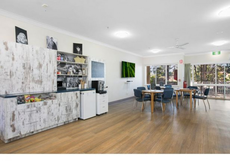 TriCare Bayview Place Aged Care Residence