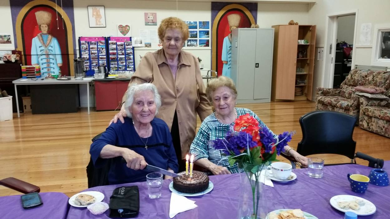 Planned Activity Groups - Melbourne, Victoria