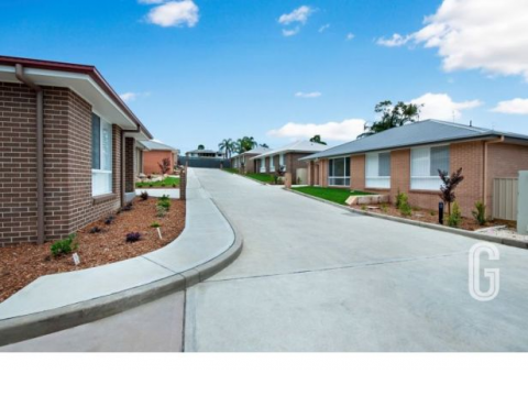New Community Estate - Sovereign Park