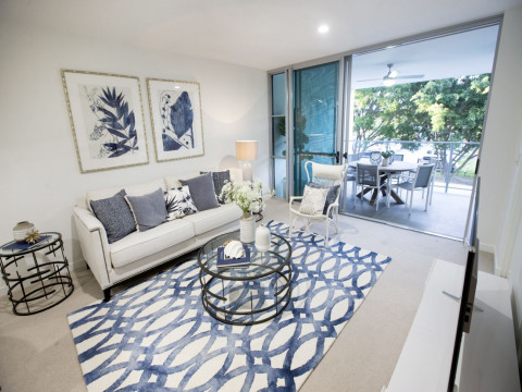 Don't Miss Out - Last One!  Prestige Apartment 5101