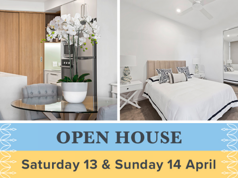 OPEN HOUSE | The Avenue Maroochydore