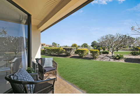 Serviced Apartments, Runaway Bay Retirement Community