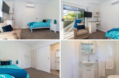 Premium Retirement living from $69,000 - Brighton - SA