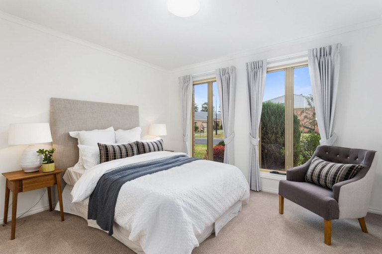 Retire your way in 1 Bedroom + 1 Bath apartment at The Lakes Estate
