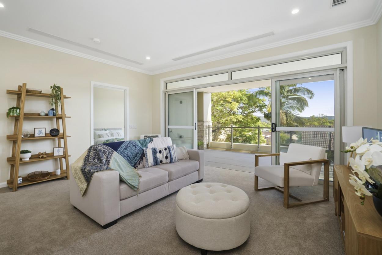 Retire to Sydney's Northern Beaches