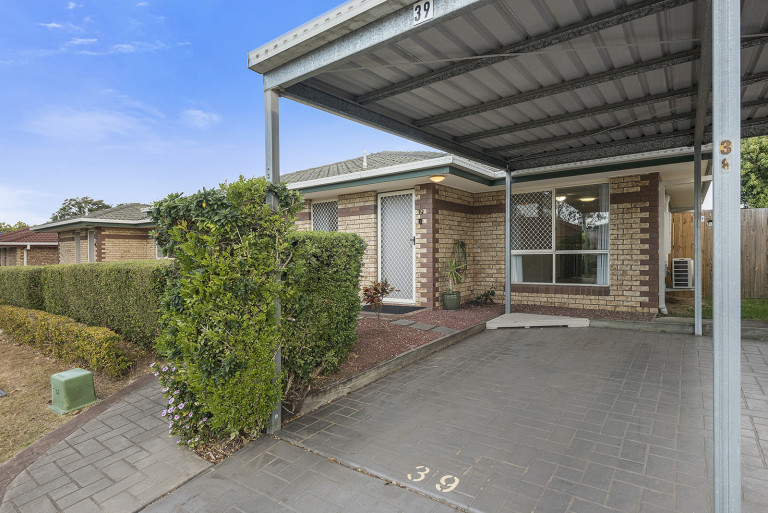 Exceptional Value In Carseldine