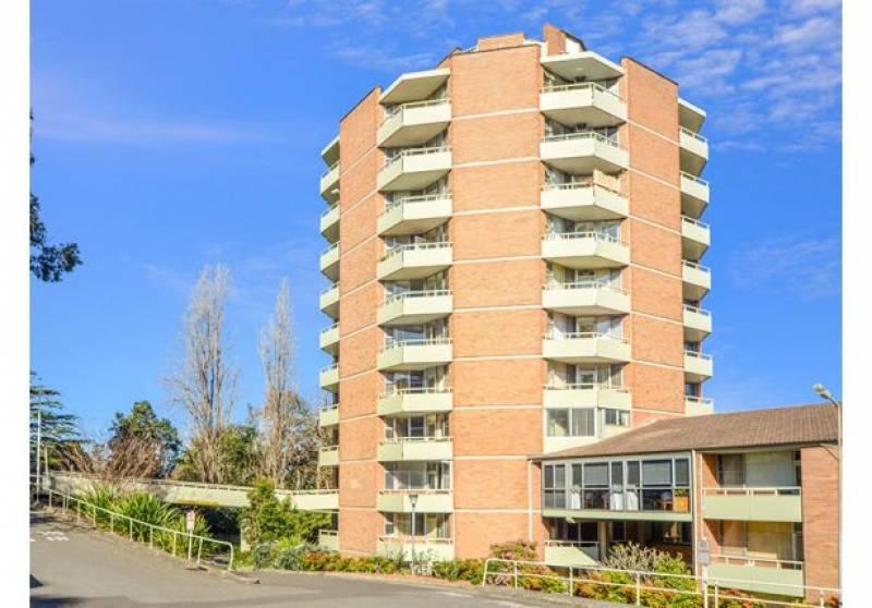 IRT Diment Towers Retirement Village