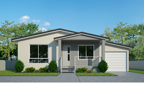 Newport Village - Residence 47 - The Cedar