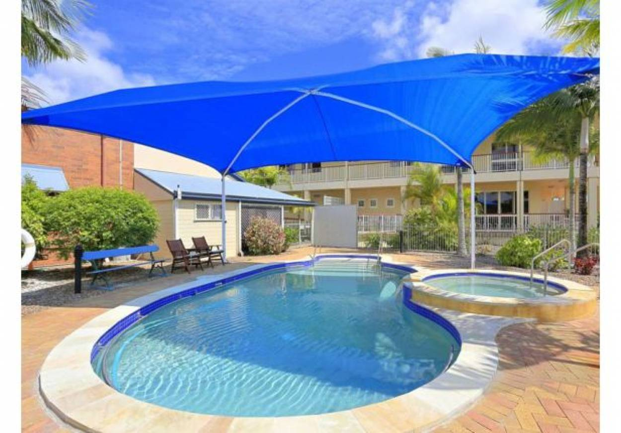 Bolton Clarke Baycrest, Hervey Bay - Retirement Living 99 Doolong Road - Hervey Bay 4655 Retirement Property for Sale