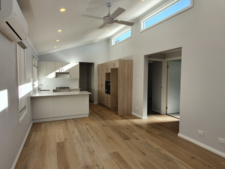 Lovely 2 Bedroom Home - New Build, Natural Light and Good Storage at Four Lanterns Estate