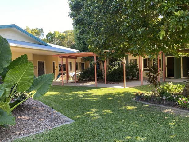 Eureka Cascade Gardens Smithfield – Rental Retirement Living