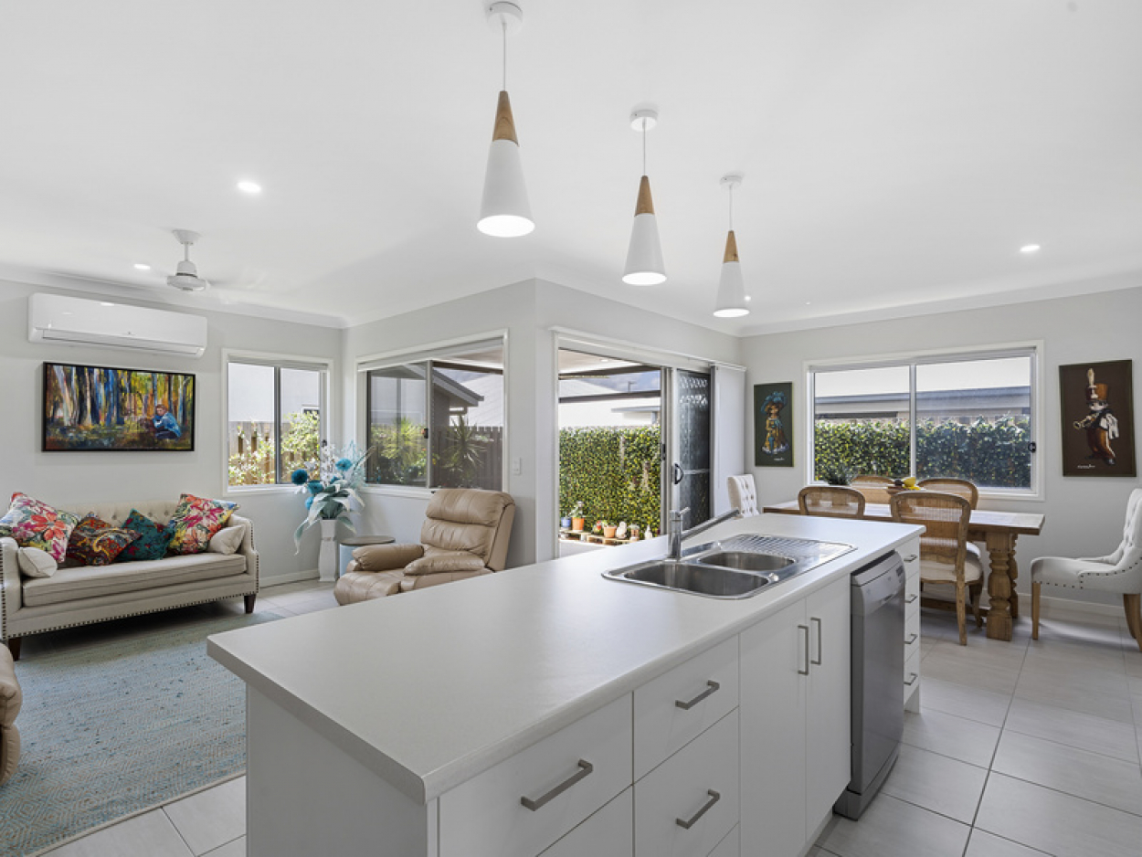 Embrace resort-style community living at Chambers Pines