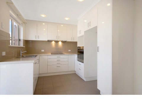 Providing you with security, space and storage this well-appointed home seems compact but packs a punch with clever design, ease of flow and privacy.