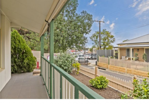 Unit 1, Vin Rice Village, 4 David St, Gawler East