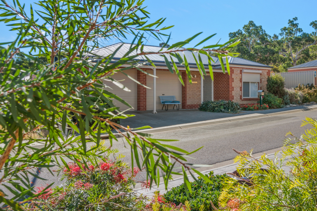 HURRY!!  Only 4 block remaining 37/161 MAIN SOUTH ROAD - Yankalilla 5203 Retirement Property for Sale